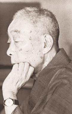 Kaburaki Kiyokata