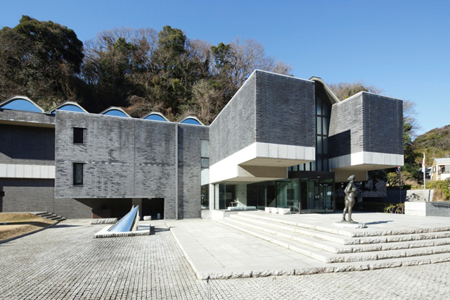 The Museum of Modern Art,  Kamakura Annex