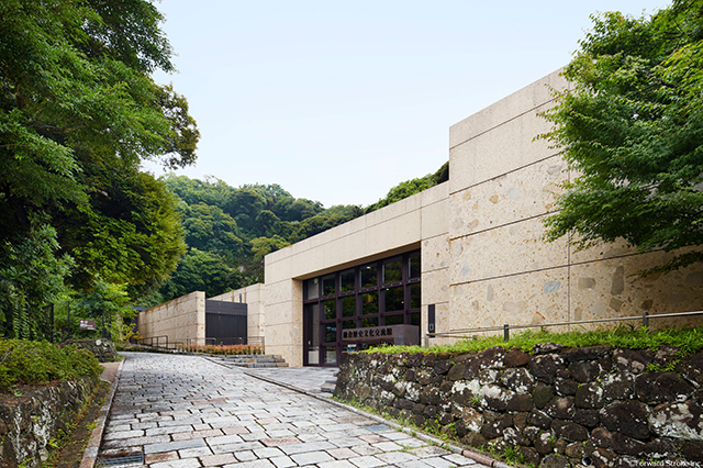 Kamakura Museum of<br/>History and Culture